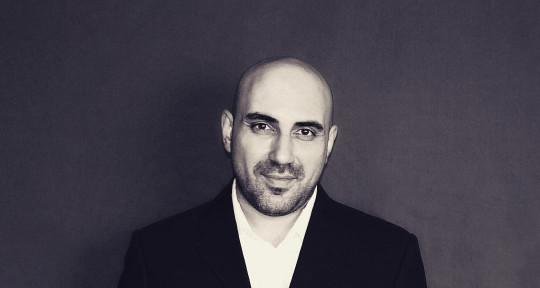 Composer, Music Producer - Andrey Pavlenko