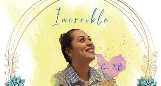 Singer, vocalist (Bilingual) - Cici Xo