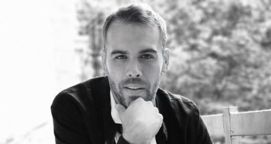 Cellist, Singer/Songwriter  - Christian Dupree
