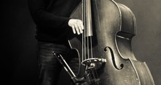Session Double/Electric Bass - Andy Tytherleigh