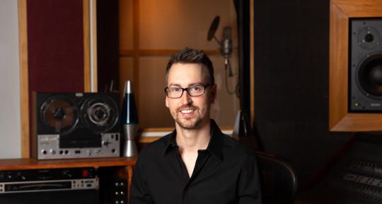 Audio Production - Spotlight Sound Studio
