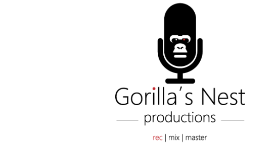 Mixing & Mastering Engineer - Gorilla's Nest Productions