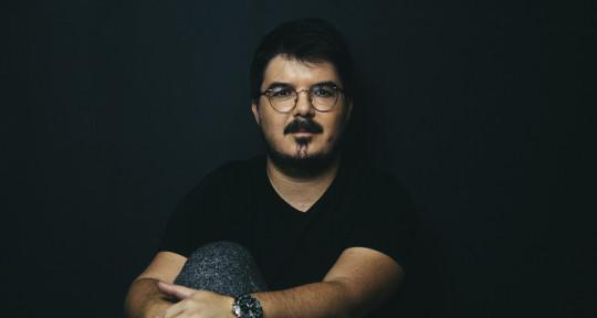 Photo of Márcio Brant