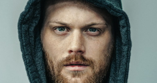 Singer, Songwriter, Producer - Danny Worsnop