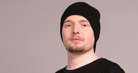 Top notch mixing - Alex Martin