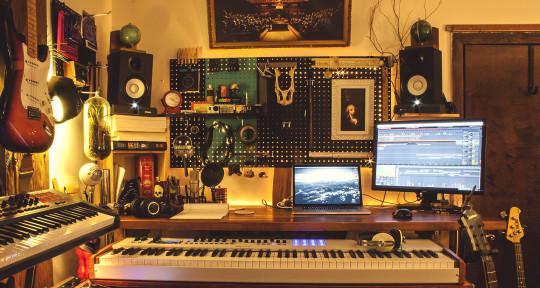 Pro Mastering & Mixing - Franco Helguera