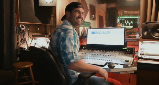 Recording Engineer, Producer - Fast Trax Recording Studio