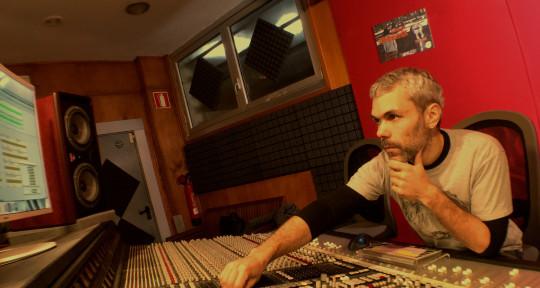 Online mixing and mastering - 2noisy estudio