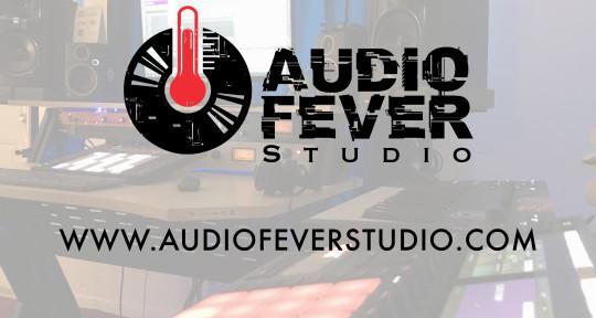 Audio Engineer | Producer - Audio Fever Studio
