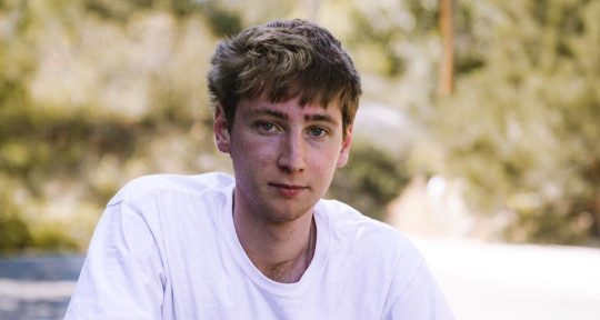 Photo of Jacob Silverstein