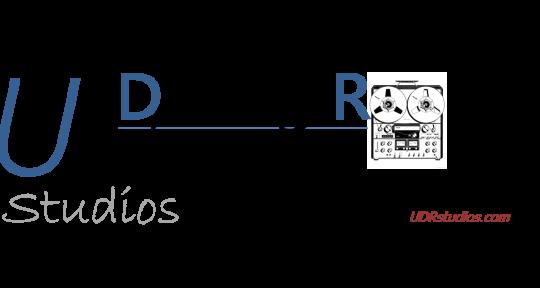 'Remote Mixing & Mastering' - UDR Studios