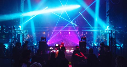 Producer Mix/Master Engineer - Chris (INFINX)