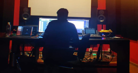 Mixing and Mastering Engineer - Ashbin Paulson