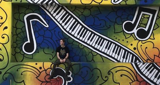 Photo of Tobias Witt