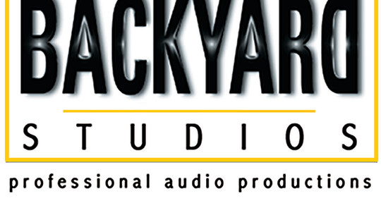 Mixing, Mastering, Recording - Backyard Studios
