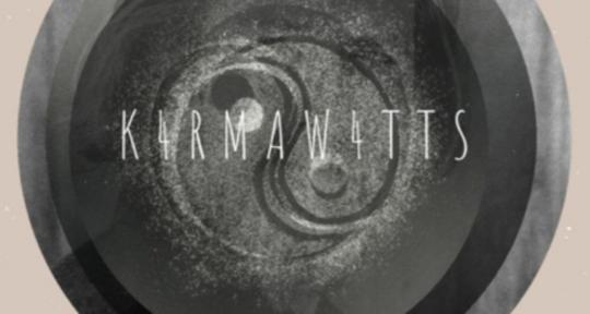 Composer/Producer/Mix Engineer - K4RMAW4TTS