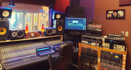 Photo of Alpha Omega Music Studios