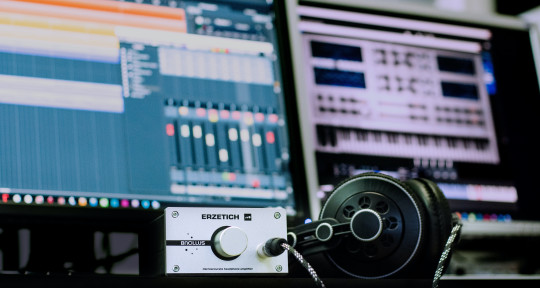 Mixing And Mastering - Tesla Records Nicaragua