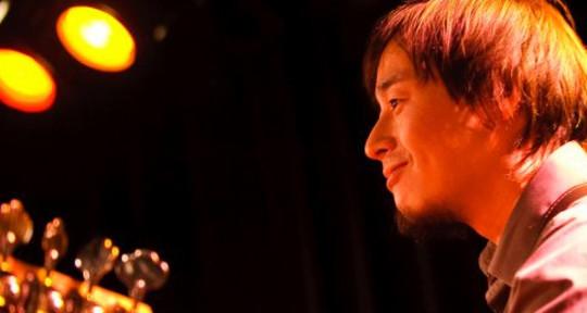Session Bassist - Hiro Sakaba