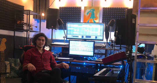 ElectroPop Producer - PRNDL (Adam Rochelle)