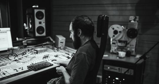 Mixing and Mastering - Ilya Gorokhvodatckiy