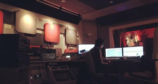 Mix & Mastering Engineer  - Aziz Berk Erten