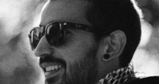Music Producer, Beatmaker - Daro Torres