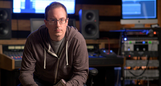 Grammy Nominated Mixer - John Shyloski
