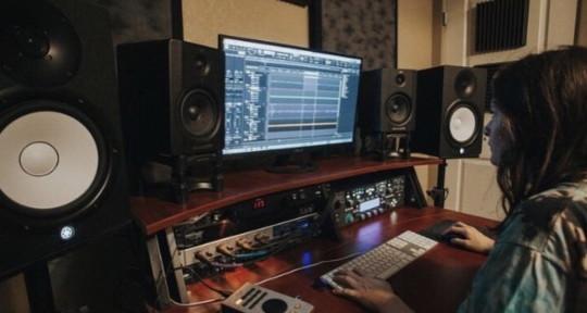Producer, Mixing Engineer  - Bridge Sounds