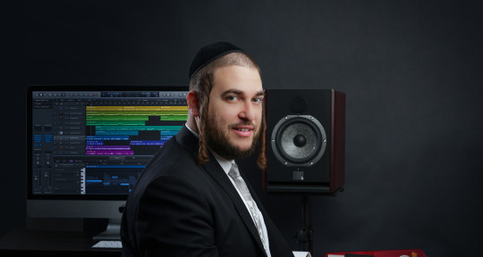 Producer, Piano/Keys, Mixing - Mendy Hershkowitz