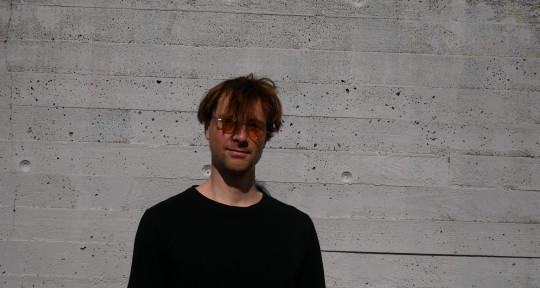 Photo of Jonas Bjørnstad