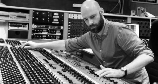 Mixing | Mastering | Composing - Rudy Mackay