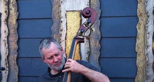 Upright and Electric Bass - Dave Slack