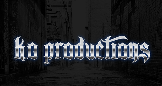 Music Producer - k.O Productions 805