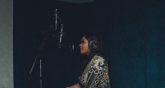 Songwriter, TopLiner, Lyricist - Calypso
