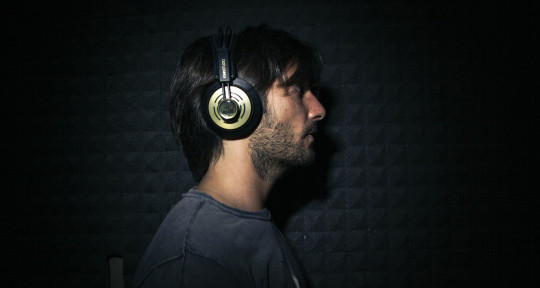 Photo of SAM PHILIP Producer