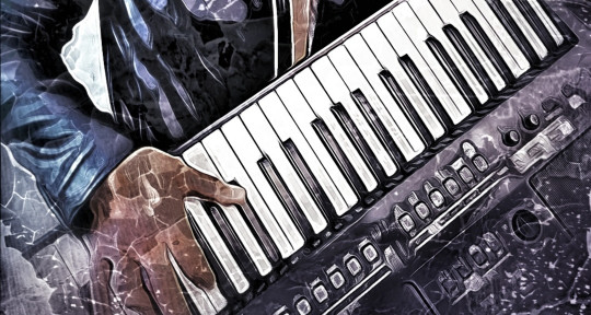 Music producer (keyboards)  - MObS