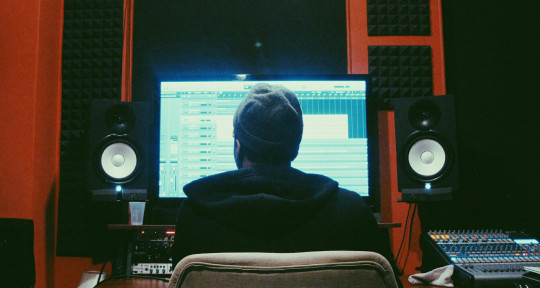 Producer, Mixing & Mastering - Dollar Bin