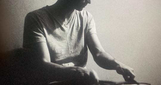 Programmed drums - Simon Lee