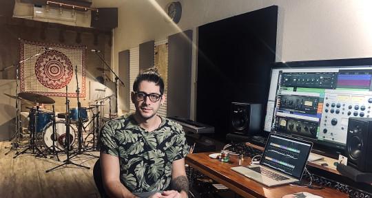 Photo of Matias Menarguez