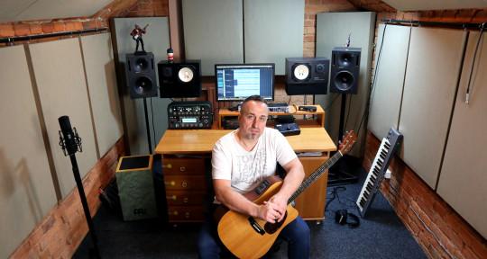Photo of Roman Kostiuk