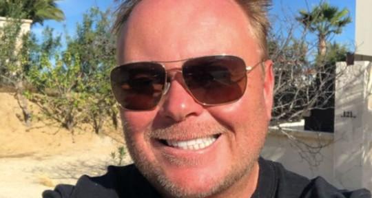 Photo of Scott Sorensen