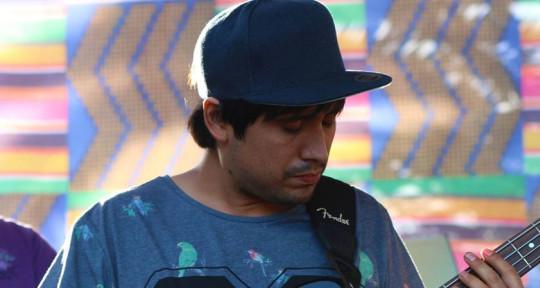 Music Producer - Gonzalez