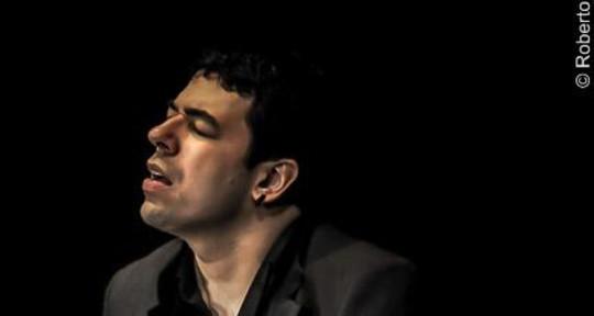 Photo of Rafael Barata