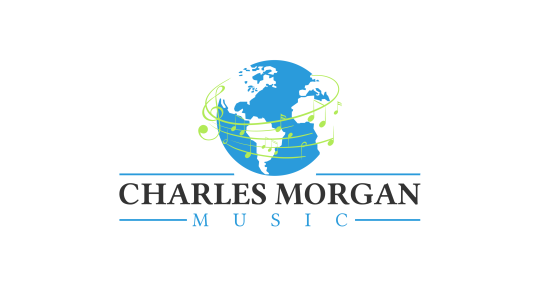 Lead and Background Vocals - Charles Morgan Music