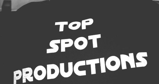 Mixing and Mastering Engineer  - Top Spot Productions