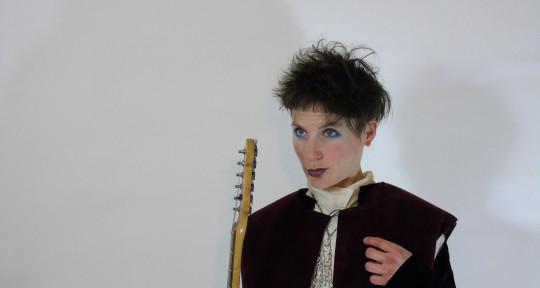 Singer/Songwriter/Topliner - Katherine Christie Evans