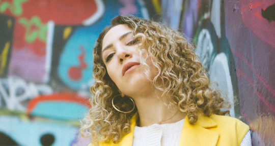 Singer, Songwriter, Lyricist - Bea Kadri