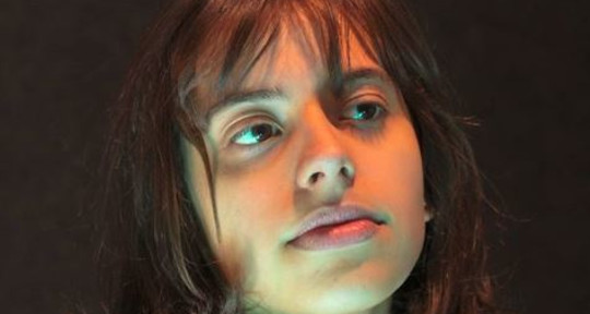 Photo of Briana Gomes
