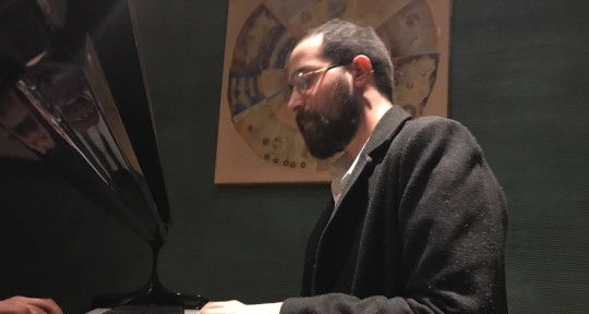 Movie and Game Composer - Yusuf Karaoglu